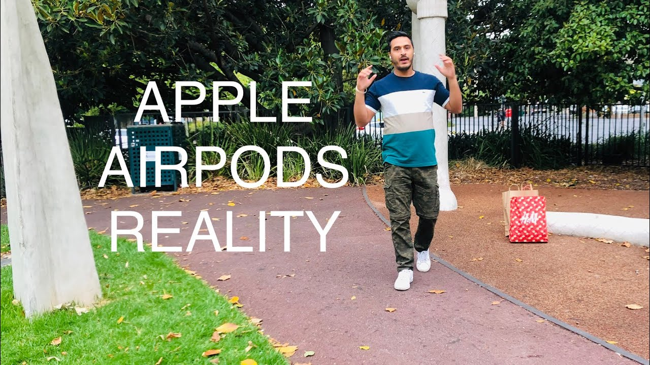 APPLE AIRPODS PRO UNBOXING IN I HINDI || PRICE IN AUSTRALIA ????????