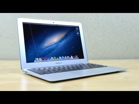2013 MacBook Air 11