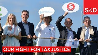 Country-by-Country Reporting | A Step Forward for Tax Justice