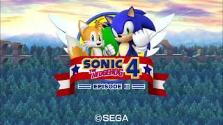 Sonic the Hedgehog 4: Episode 2 (iOS Gameplay)