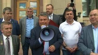 В обласній лікарні для чорнобильців проведуть капітальний ремонт