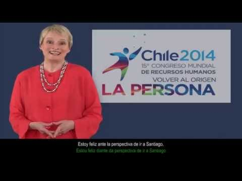 Rita McGrath speaker Congreso Mundial de RRHH 2014