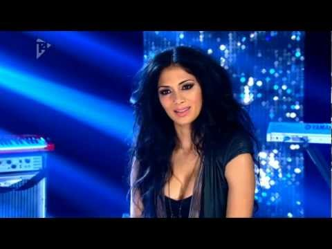 Nicole Scherzinger - Interviews/Performances (4Music Favourites - 19th March 2011)
