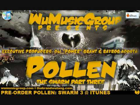 Wu Music Group presents Pollen Swarm 3: Yellow Jackets