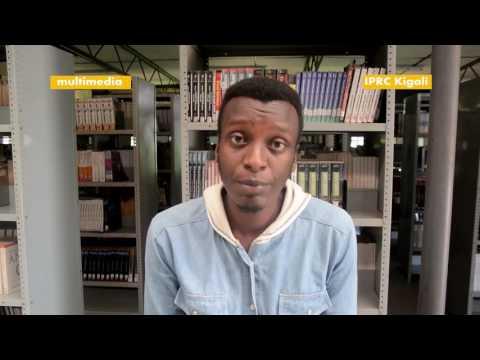 ubuzima bwa hirwa aime  sincerite  muri IPRC Kigali (ipfundo art)