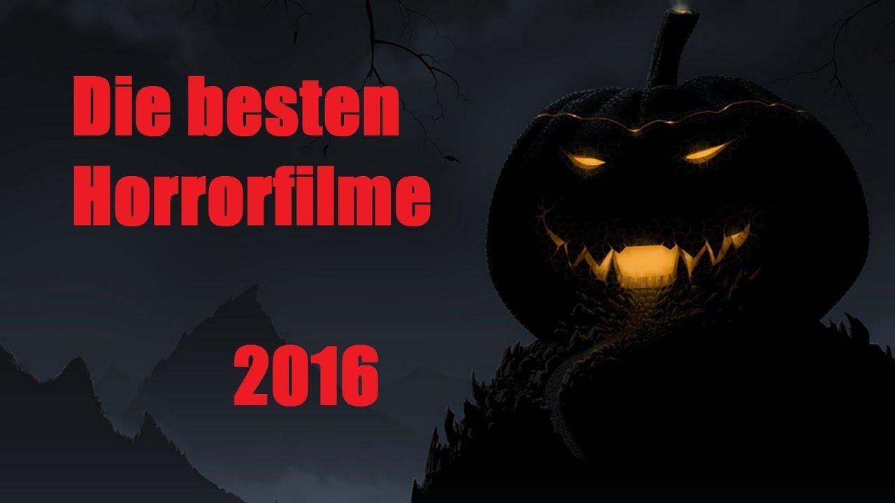 Die Beste Horrorfilme