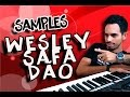 Download Wesley Safadão | Ritmos e Samples | Yamaha S750/950 MP3 song and Music Video