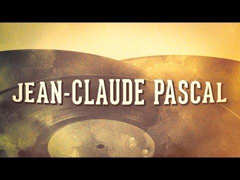 Jean-Claude Pascal, Vol. 1 « Chansons françaises à textes » (Album complet)