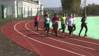 Республиканские соревнования по бегу и с/ходьбе на призы Валерия Борчина