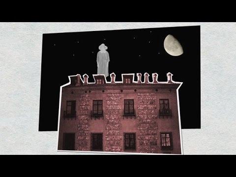 El misterio de la Casa de las 7 Chimeneas