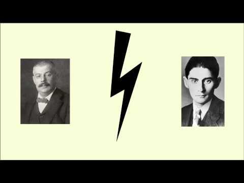 Franz Kafka - Vater-Sohn Verhältnis (Brief an den Vater) - Abitur Deutsch