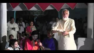 Shri Ram Ji Ki Aarti at Dhyanidham
