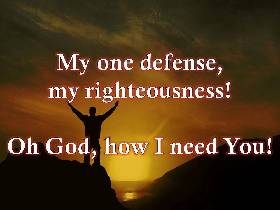 Lord, I Need You w/ lyrics By Matt Maher - YouTube