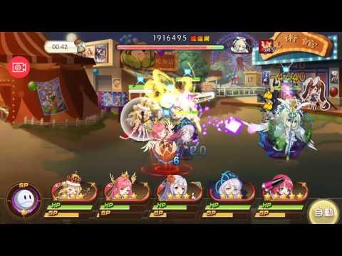 【我的學妹不可能那麼萌、Girls X Battle】幻想鄉Fantasy 摩輪天使Angel 1