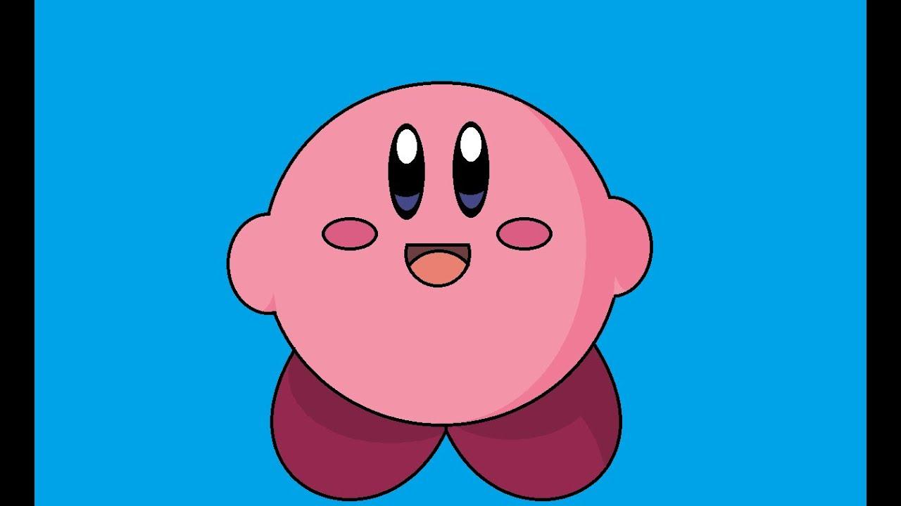 Dibujos Para Colorear E Imprimir De Kirby Dibujos Para Colorear
