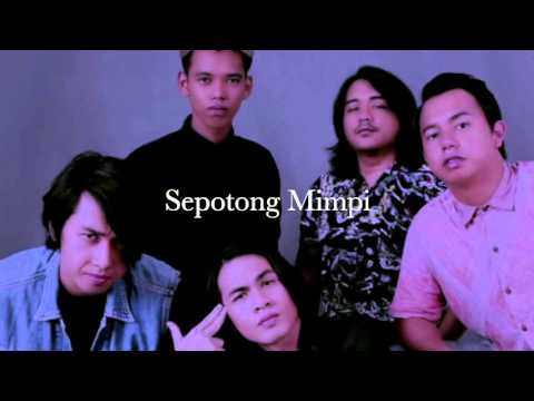 Cesarina - Sepotong Mimpi (Official Lyric Video 2016)