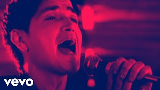 Repeat youtube video The Script - The Man Who Can't Be Moved