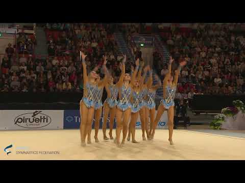Team Japan, JPN - AGG World Championships 2017 Helsinki - Finals