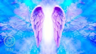 Reiki Music: 'Angel Whisper', emotional & physical healing, meditation music, healing meditation 415
