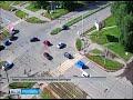 В ДТП в Дзержинском районе чудом никто не пострадал mp3