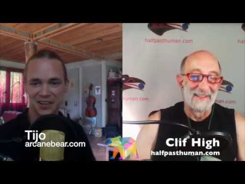 Clif High -OMG 30,000% Gains?!-New Interview & Chats with Th