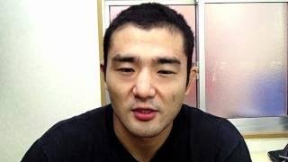 村山暁洋 インタビュー AKIHIRO MURAYAMA   interview 2011.9.23 SHOOTOR'S LEGACY 04