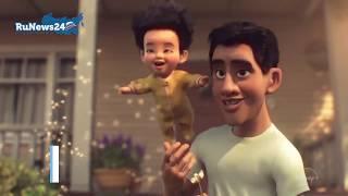 Мультфильм о гее создала студия Pixar / RuNews24