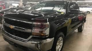 Used 2017 Chevrolet Silverado 1500 Framingham, MA #C4775p