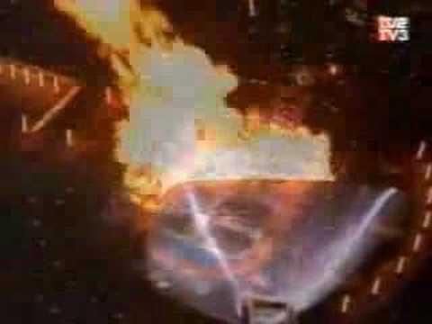Barcelona 1992 Olympic Flame