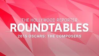 Trent Reznor, Hans Zimmer & Danny Elfman Talk Music : The Full Composer Roundtable