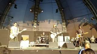 Saves the Day - This is not an exit (Live FYF)