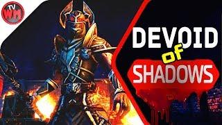 Devoid of Shadows  -  Классная Игра для Слабых ПК от Русских Разработчиков   ОБЗОР