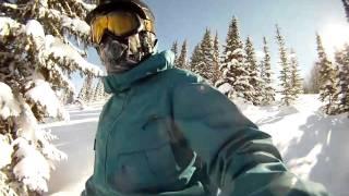 Snowboarding Buff Thumbnail