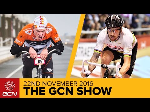Is This The End For Bradley Wiggins? The GCN Show Ep. 202