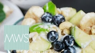 Healthy Breakfast: Bridal Bootcamp S01e4/8