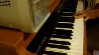 Yiruma - Kiss the rain, My piano version~!!