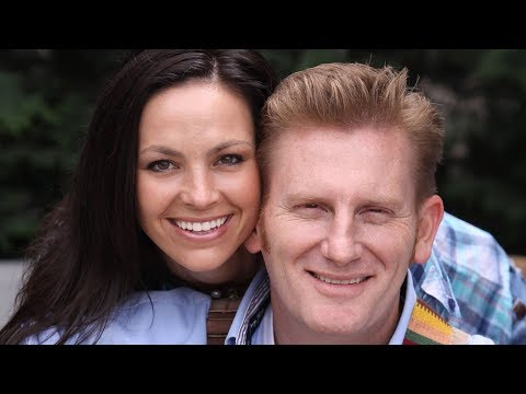 The Truth About Country Star Rory Feek