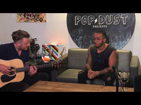 """Get Stupid"" Aston Merrygold 