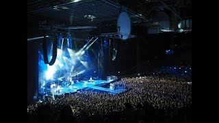 Walking on Cars concert in Dublin boasts large Electro-Voice X-Line Advance system