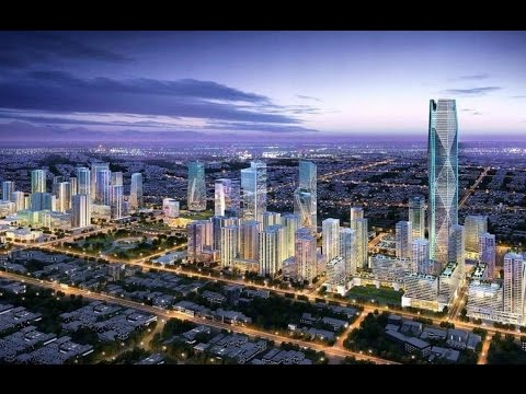 Future Delhi: Tallest Buildings Projects and Proposals - 2016-2020 - India's Future