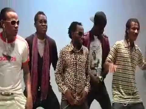 Vodacom Superstar Congo - CLIP CONGO NA BISO