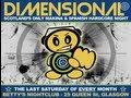 Download Dj Nitro & Direct Mc Lyric Retro & Tempo (3 Way Session) @ Dimensional 16.03.2007 MP3 song and Music Video