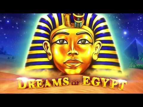 Dreams Of Egypt Slot Machine