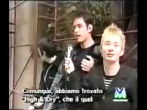 (1995/05/0x) Videomusic, Thom, Ed & Colin
