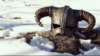 Skyrim hardcore gameplay (HUN) - Mindhalálig #5