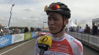 Mathieu van der Poel na NK 2016: