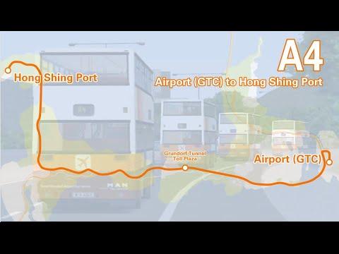 Omsi 2 Great Grundorf 2 A4 Hong Shing Port-Airport GTC