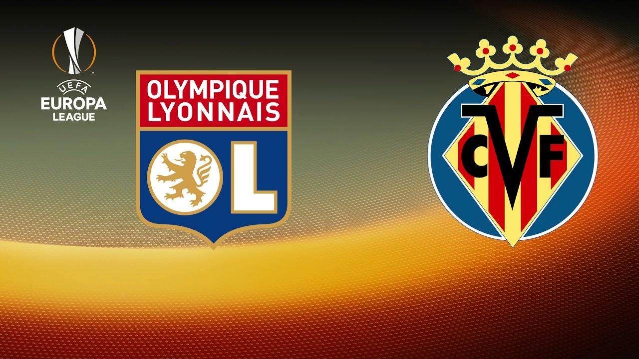 Прогноз на матч Вильярреал - Лион