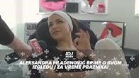 Aleksandra Mladenovic - Intervju - IDJ MASH - (IDJ TV 2019)