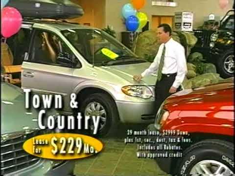 2004 Tom O Brien Chrysler Jeep In Greenwood Indiana Youtube